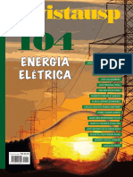 Uma Revisão Histórica Do Planejamento Do Setor Elétrico Brasileiro