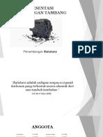 Dampak Dan Penanganan Lingkungan Pada Tambang Batubara