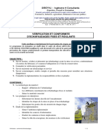 VERIFICATION ET CONFORMITE D'ECHAFAUDAGES FIXES ET ROULANTS .pdf