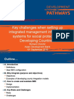 RChirchir- Challenges When Setting Up IMIS for Social Protection in Developing Countries