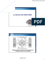ISO 9004 Version 2009