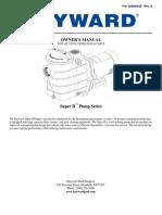 Super II Pump Manual