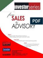 Smart Investor Series Volume 1