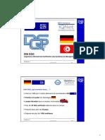 DIN DQS-Presentation Tunisie