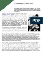 A trajetória tropicalista de um polêmico Caetano Veloso.docx