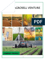 Agrosell Company Profile