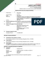 Acyclovir Sigma PHR1254 SDS