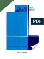 Las Obligaciones Rene Ramos Pazos