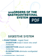 Gangguan Gastrointestinal