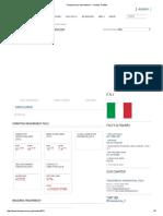 Www.transparency.org - Italia