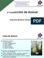 01 Produccion de Azucar