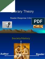 Reader-Response Criticism (2)