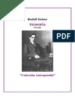 Rudolf Steiner - Teosofia.pdf