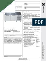 700XP 2 Drawer Refrigerated Base_371120