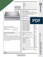 700XP Full Module Ambient Worktop -Drawer_371119