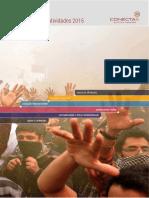 Conectas_relatorio de Atividades