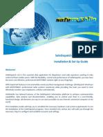 SafeDispatch RadioPrograming