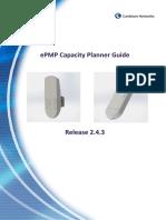 EPMP Capacity Planner Guide R2.4.3