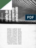 Libro de Diseño de Estructuras de Concreto Presforzado - Arthur h. Nilson