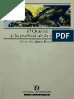 Cervantes M. Bonati