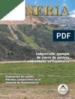 Revista de Mineria