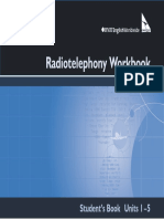 Radiotelephony Workbook
