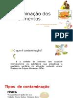Apresentação_ Perigos Fisico_quimico e Biologico