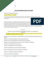Ebep Modificaciones 30 Octubre 2015