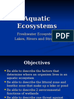 Aquatic Ecosystems 2-8-10.ppt
