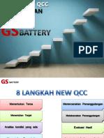 8step New QCC