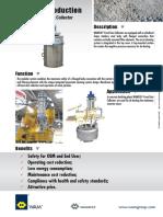 Filtros para silos de cemento