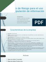 An+ílisis-de-Riesgo-para-el-uso-y-manipulaci+¦n-.pptx