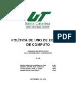 Politicasdeusodeunequipodecomputo.docx