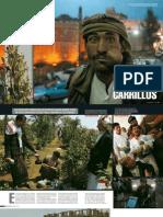 Drogados a Dos Carrillos 2007