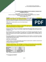 Franco y Otros 2003 Concentrador Solar Parabólico Para Fundir Al (Ejemplo)