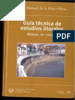 Guia Técnica de Estudios Litorales