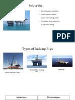 Presentation Oil Drilling Rigs