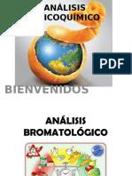 ANÁLISIS FISICOQUÍMICO