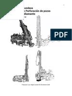 Manual Perforación DDH