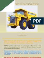 Presentacion Final Operadores Camion