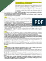 D Politico - Temas de Finales 2014 - 2015