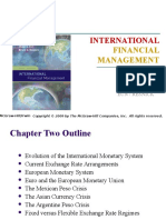 2 International Monetary System