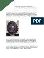 Turbinas Pelton,Francis y Kaplan
