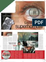 La Pastilla Del Super Hombre 2003