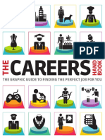 The Careers Handbook - K TORO