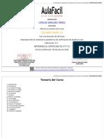 Certificado Italiano A1