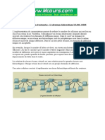 Adressage Dans Un Reseau d Entreprise L Adressage Hierarchique VLSM CIDR