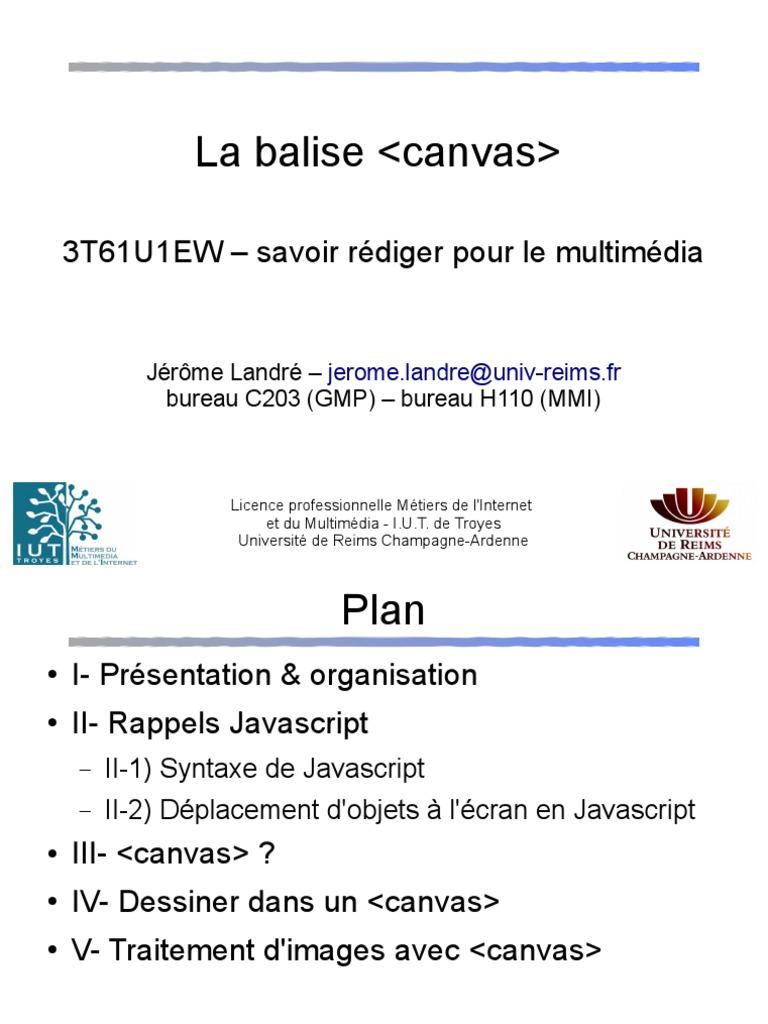 Lic Canvas Cm1 Javascript Html