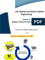 Lecture 2 Battery Glossary and Definitions S-16