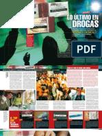 Lo último en drogas 2007